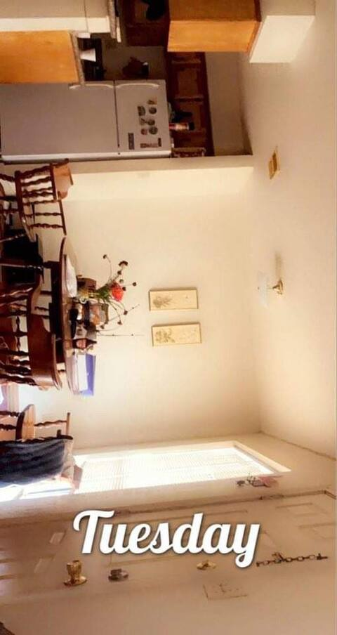 Private room shared bath near UNT