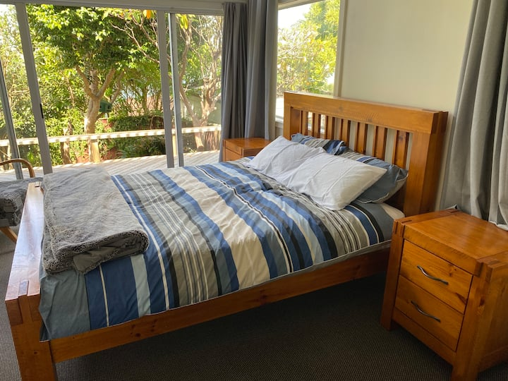 Matai Guesthouse - the perfect wellington stopover