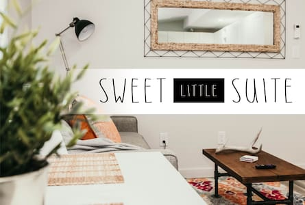 ★Sweet Little Suite!★Clean, Cool & NOW DISCOUNTED!