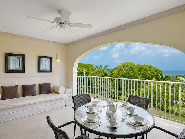 Royal Apartment 133, Royal Westmoreland - Ideal for Couples and Families, Beautiful Pool and Beach - Royal Westmoreland - Apartmen
