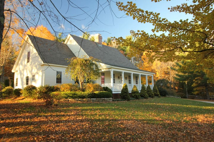 Hemlock Ridge Bed and Breakfast - Manchester - Bed & Breakfast