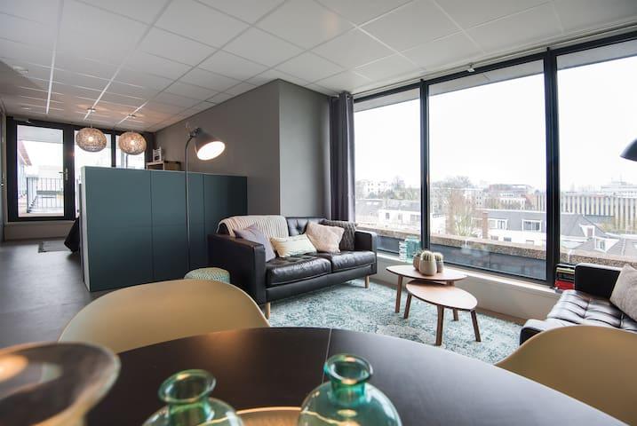 "Studio ""De Resident"" - Arnhem - Lägenhet"