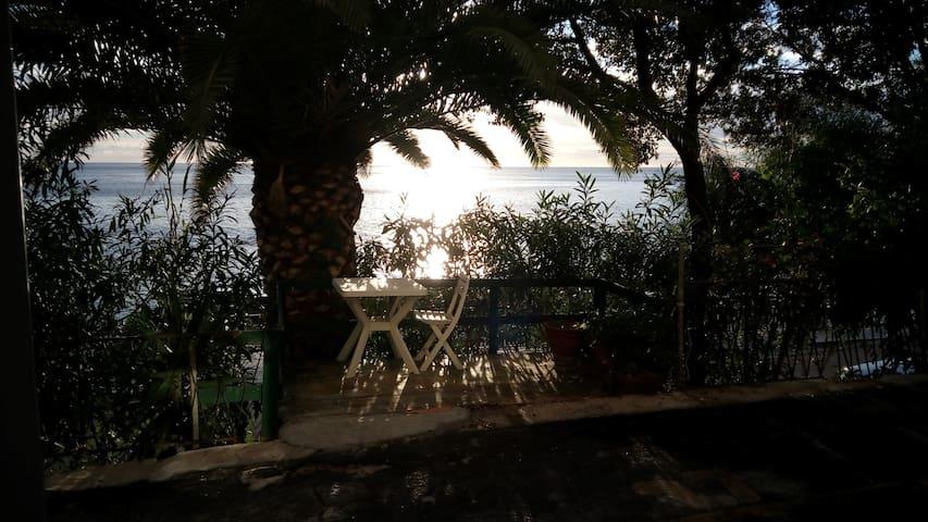 Apartmene Cala Gonone Sea Front 27c - Cala Gonone - Apartament