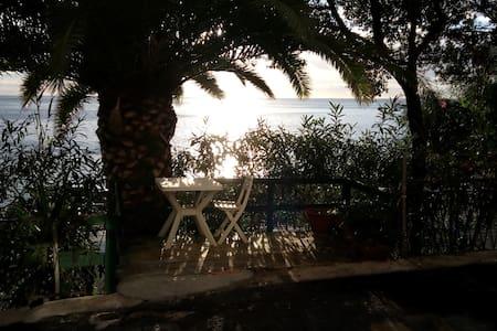 Apartmene Cala Gonone Sea Front 27c - Apartamento