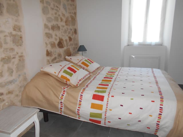 Appartement Clémentine