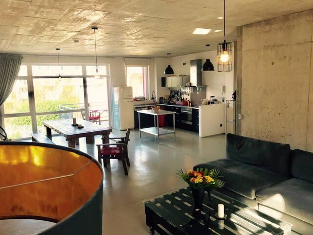 erkrath 2017 die 20 besten lofts in erkrath airbnb nordrhein westfalen deutschland - Geraumige Und Helle Loft Wohnung Im Herzen Der Grosstadt