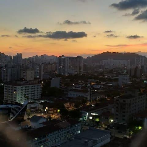 Santos, Cidade dos sonhos