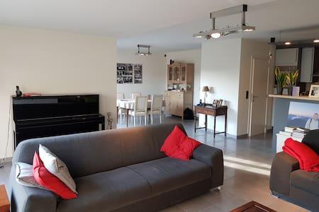 Sunny modern  apartment Nazareth