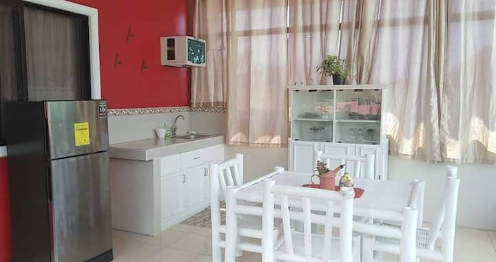 Destiny BnB - Love Space in Bacolod, Private, WIFI