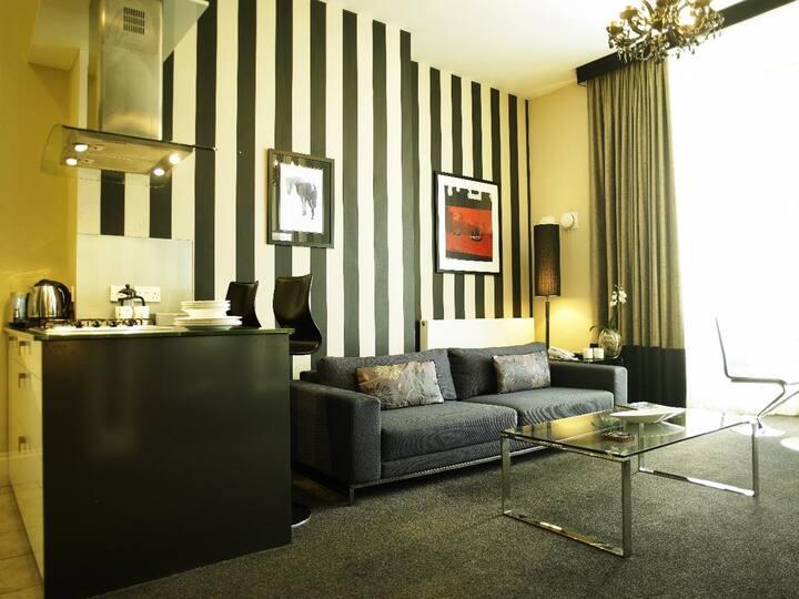 1 Bedroom Apartment Osborne Road, Jesmond