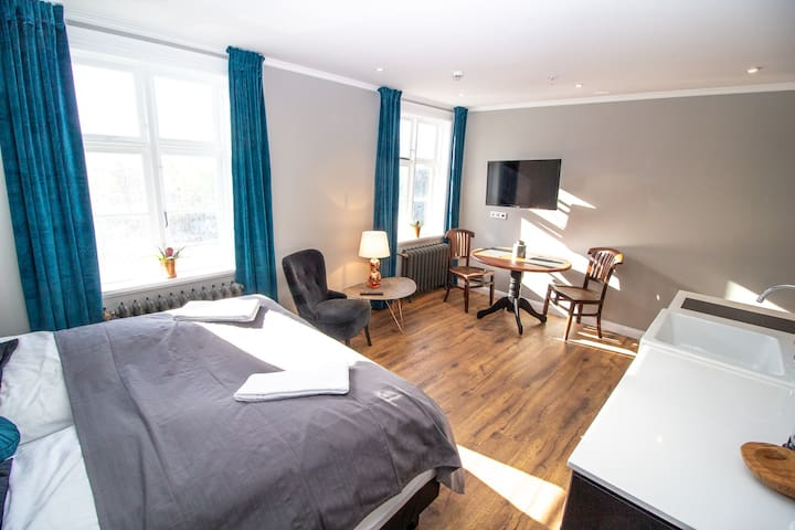 Jónshús Hotel Apartments - Apt 1