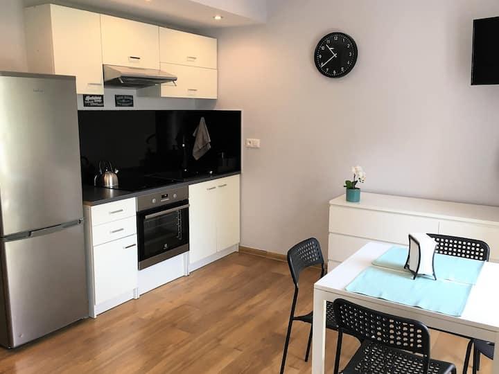 Kima apartament Katowice