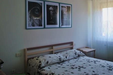 Apartment deep in the green near Milan - Novegro-Tregarezzo-San Felice - Квартира