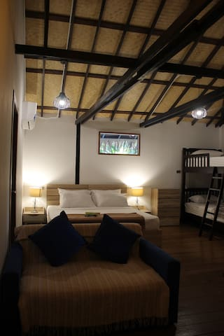 Gecko Lipe Resort, Family Suite - Ko Lipe - Bed & Breakfast