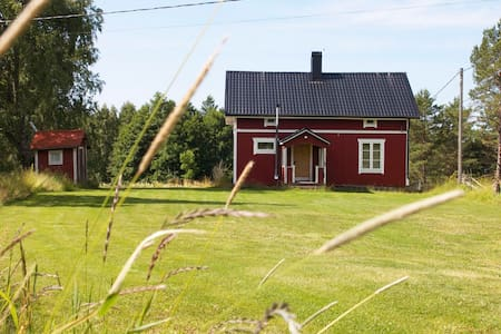 Cottage in Åland