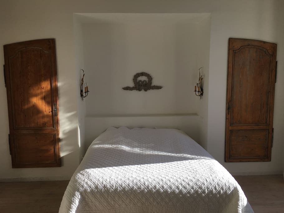 Chambre Romantique Orchidée