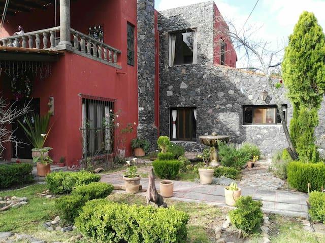 Country House by San Miguel de Allende - San Miguel de Allende, Guanajuato, MX - Haus