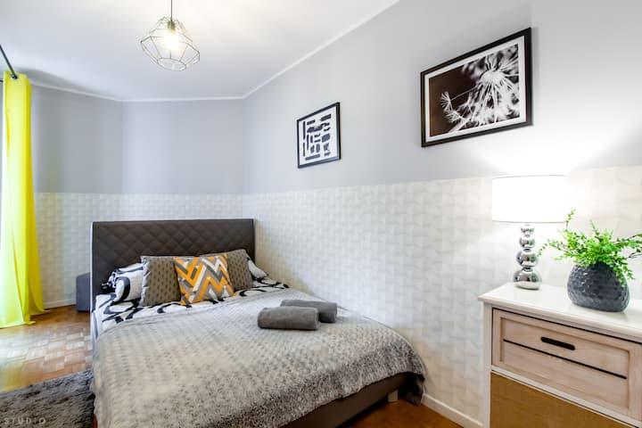 ClickTheFlat Wilcza Street Apart Rooms (2)