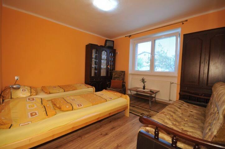 Accomodation near Poprad Tatry