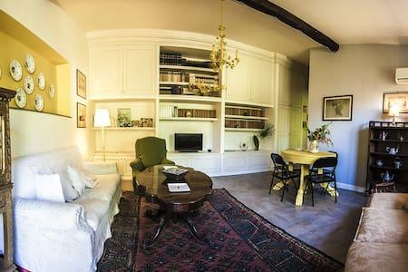 Charming small villa - Catania - Villa