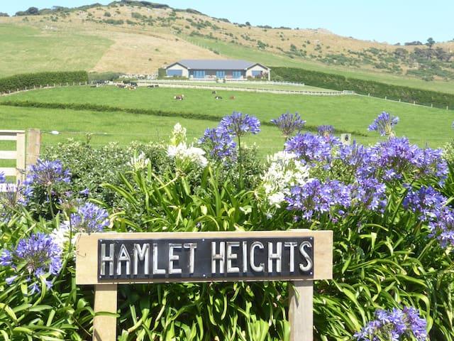 Hamlet Heights