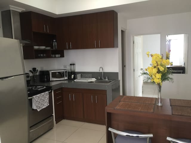 Cozy 3 bedroom Apartment in San Benito