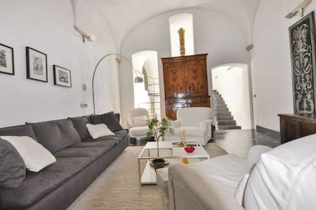 Gallinara - Verezzi - Haus