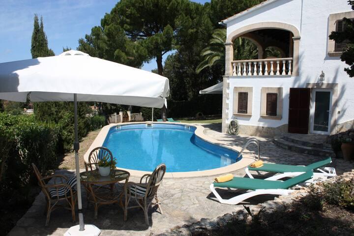 Cosy Villa in Alcudia - Cielo de Bonaire - Vila