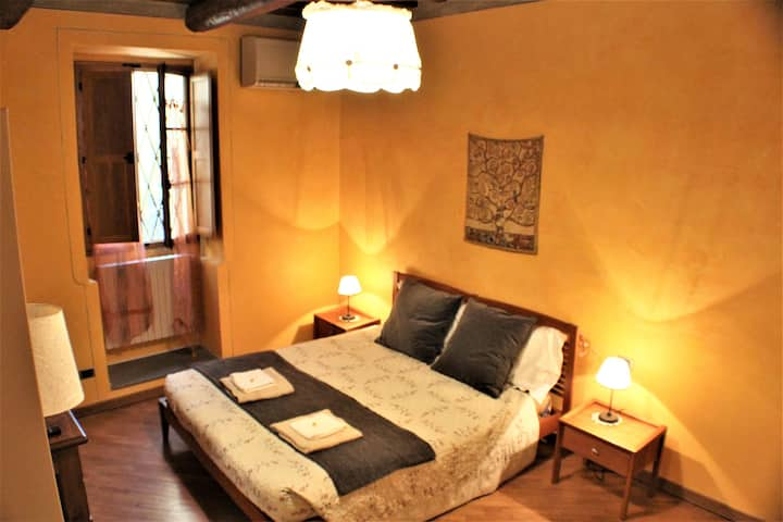 ★ Cozy Apt 75 sqm | ♥ of Pistoia | 100 mt to Dome