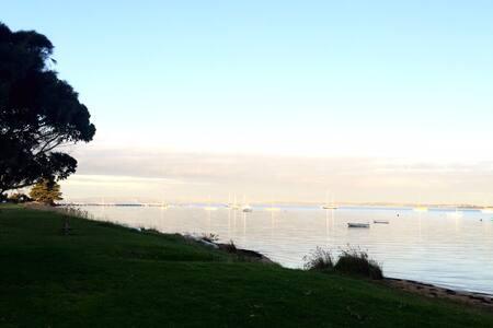 Phillip Island, a little oasis. - Phillip Island - Apartment