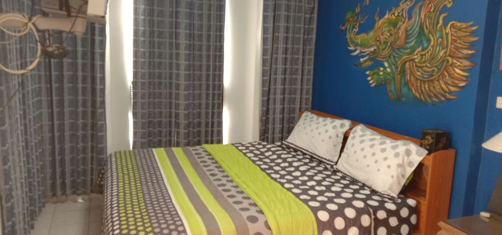 Cozy & Freshly double room by Summer Breeze
