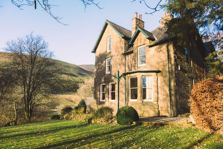 St Marks Stays - in the stunning Howgill Fells
