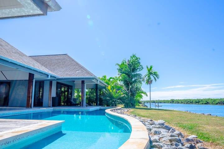 Villa 95 - Naisoso Island Villas