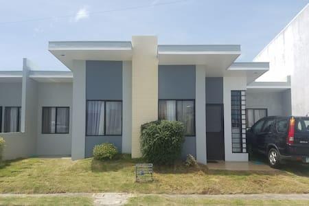 Fully Furnished 2 Bed Room Pod Unit in Talisay - Talisay - Lägenhet
