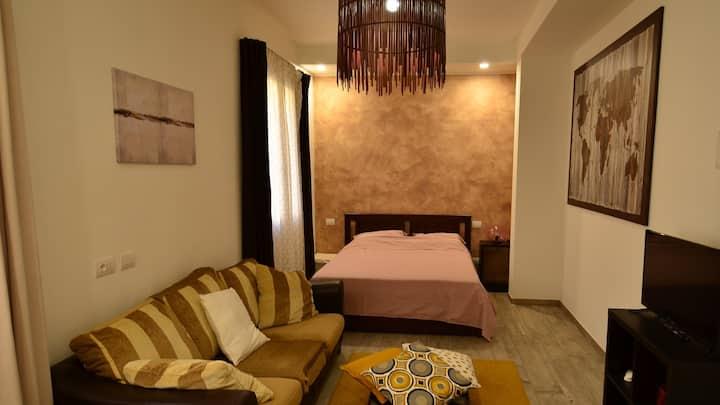 """Make yourself at home ... by TERRA at """"Casa Jireh"""""""