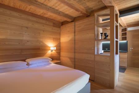 Chalet Montagna 2 - Peio - 小木屋
