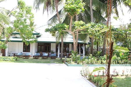 Lohas Beach Resort - 3 - Kalutara - House