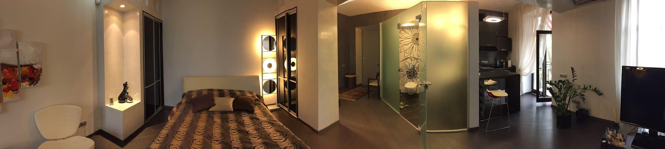 Apartment N1 - Minsk