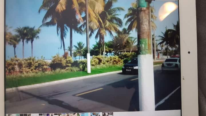 Espaço amigo Praia Grande - SP