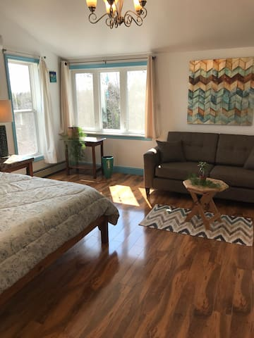 Welsford Suite: 3 Bedrooms + Kitchenette