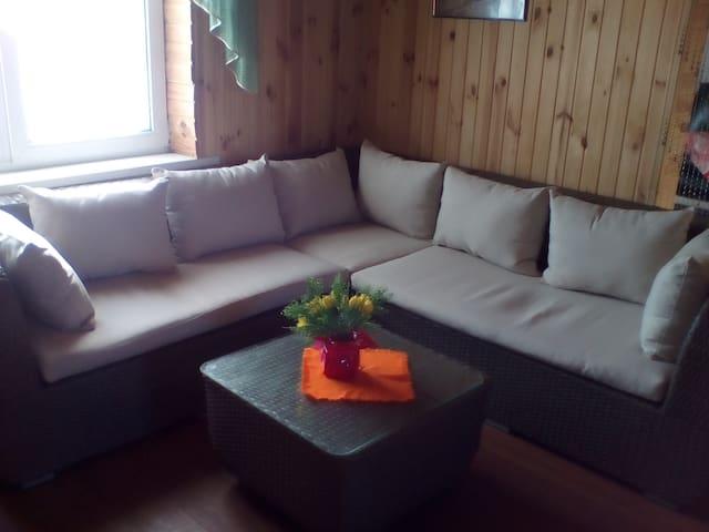 Квартира в Алчевске - Alchevs'k - Mobilyalı daire
