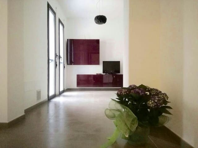 B&B DonBosco nuovo moderno  centrale - L'Aquila - Bed & Breakfast