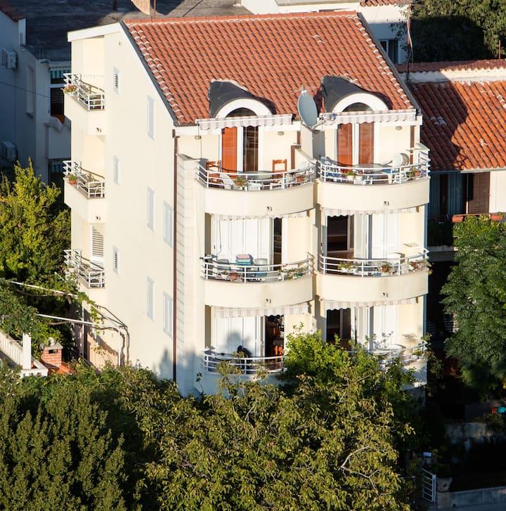 Croatia  suite up to 4 guests - Villa Pavica A2