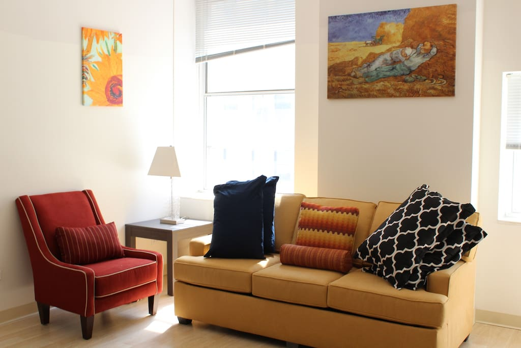 Kitchenette Apartments For Rent Chicago