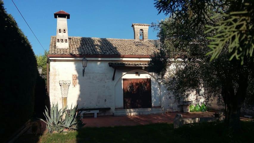 Le Agavi - Dimora di Campagna & Piscina - Cerignola - Huvila