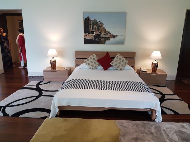 Maharaja Suite in AB Manor