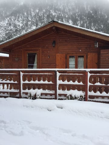 Chalet Margot - Claviere - House