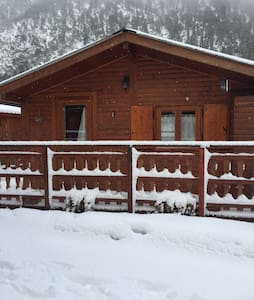 Chalet Margot - Claviere