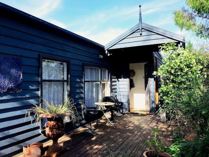 Yo Yo's Magic Cottage