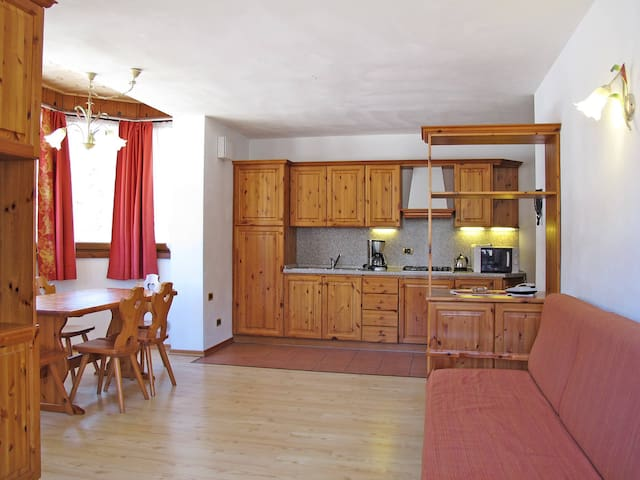 Apartment Residence Hermine II for 6 persons